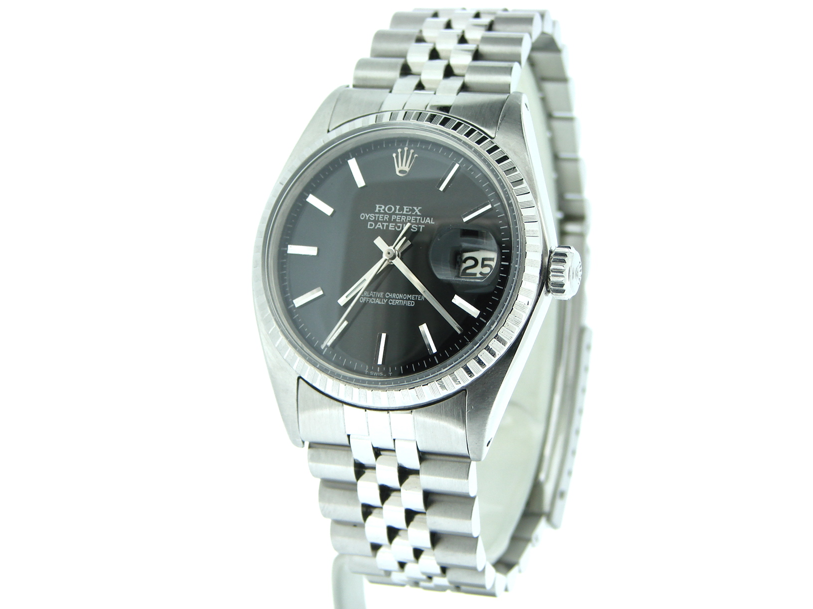 Mens Datejust Rolex