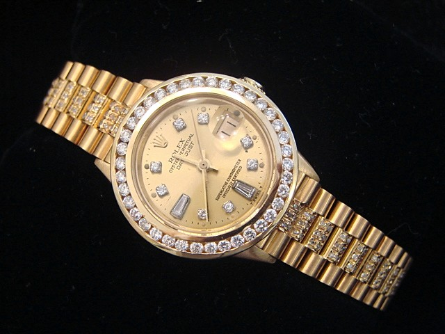 Photos For Diamond Watches And Prices